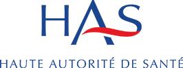 Haute Autorité de Santé logo